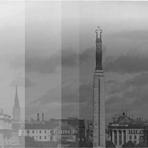 The Freedom Monument – a Tribute to Latvia